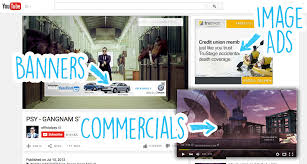 YouTube Ads Mean Passive Income for You