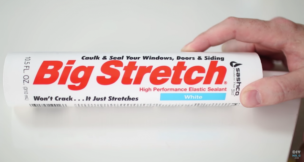 Big Stretch Caulk