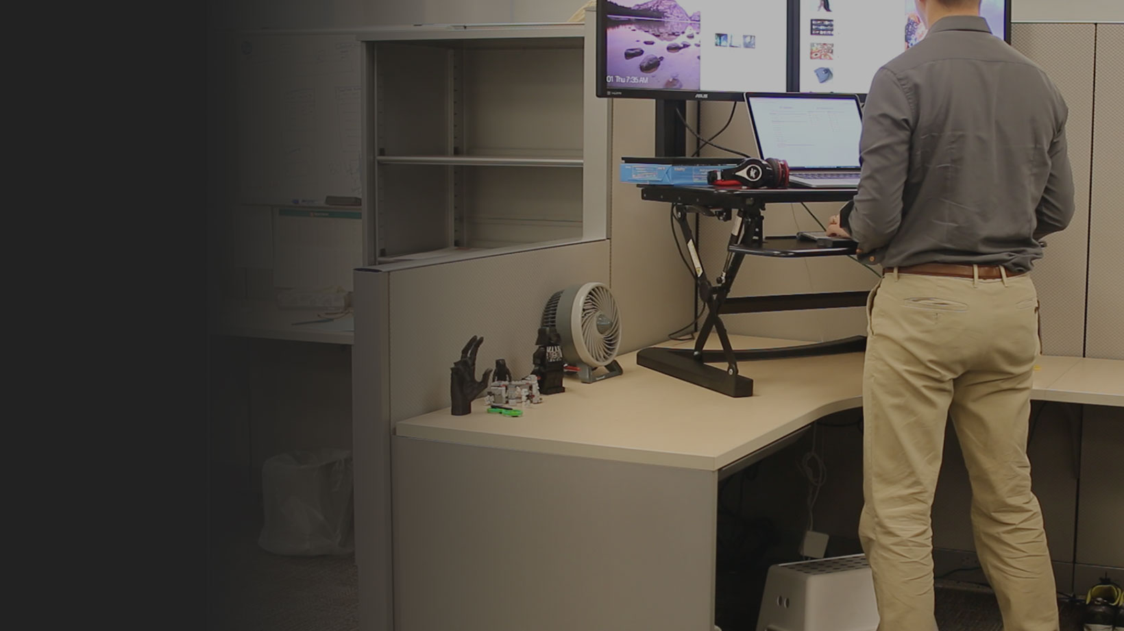 Standing Desks: Everything You Need to Know