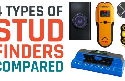 Stud Finder Showdown- Which One is Best?