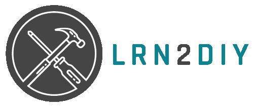 LRN2DIY Logo Horizontal 500px
