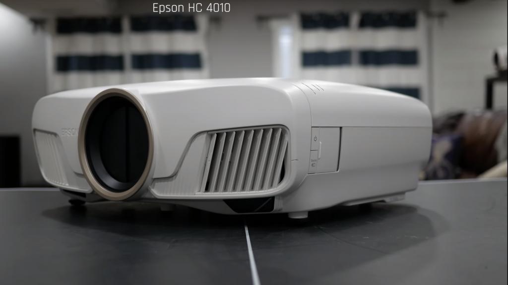 Epson 4010