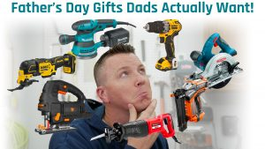 Best Power Tool Gifts for Dads
